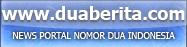 Banner Biru Duaberita